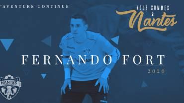 Saison 2019 – 2020 : FERNANDITO