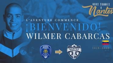 Saison 2019 – 2020 : WILMER RONALDO CABARCAS