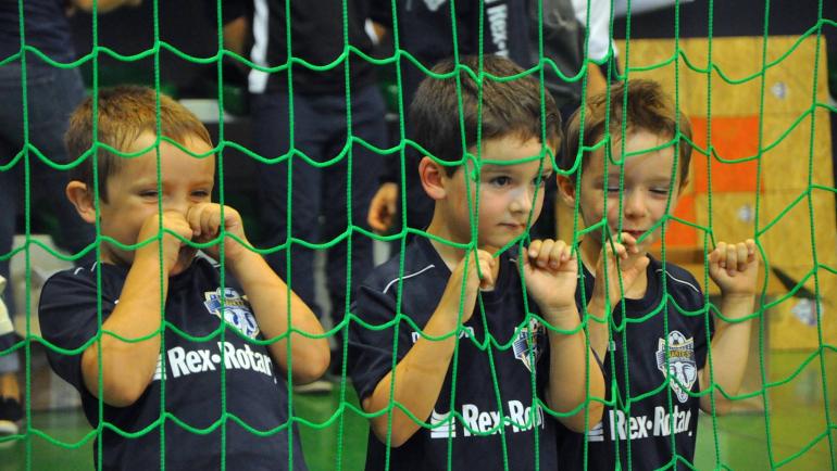 Le NMF lance ses après-midi éducatives et sportives pour ses jeunes licenciés !